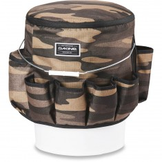 Dakine Party Bucket Bag - Field Camo