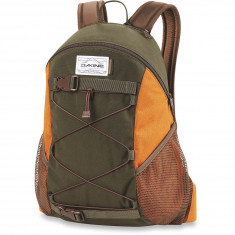 Dakine Wonder 15L Backpack - Timber