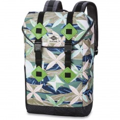 Dakine Plate Lunch Trek II 26L Backpack - Island Bloom
