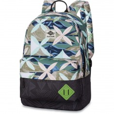 Dakine Plate Lunch 365 21L Backpack - Island Bloom
