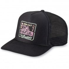 Dakine 24seven Trucker Hat - Black