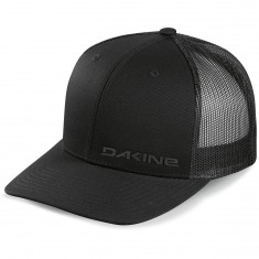 Dakine Rail Trucker Hat - Black