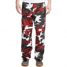 Rothco BDU Cargo Pants - Red