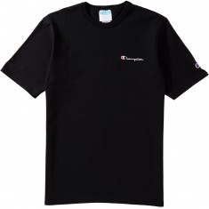 Champion Heritage T-Shirt - Black