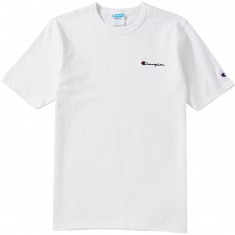 Champion Heritage T-Shirt - White