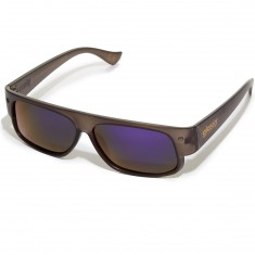 Glassy Lucas Sunglasses - Black P/M