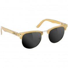 Glassy Mason Polarized Sunglasses - Champagne