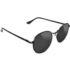 Glassy Ridley Sunglasses - Black