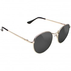 Glassy Ridley Sunglasses - Gold