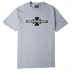 Independent OGBC T-Shirt - Athletic Heather