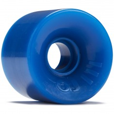 OJ Hot Juice Blue 78a Skateboard Wheels - 60mm