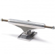 Independent Reynolds GC Hollow Skateboard Trucks - Silver