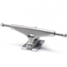 Krux Tall K4 Skateboard Trucks - Silver