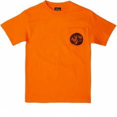 OJ OJ2 SpeedWheels Pocket T-Shirt - Orange