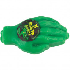 Creature Haunted Hand Skate Wax - Green