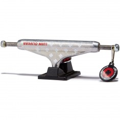 Independent Stage 11 Luan Oliveira Skateboard Trucks - Silver