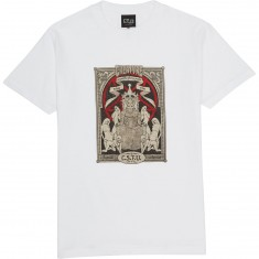 Creature Creach Realm T-Shirt - White