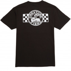 Creature Strike Fast T-Shirt - Black
