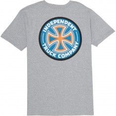Independent Colors T-Shirt - Athletic Heather