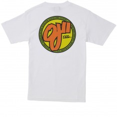 OJ Elites T-Shirt - White
