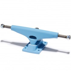 Krux K4 Gravity Cast Skateboard Trucks - Airy Blue