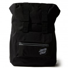 Santa Cruz Tracker Backpack - Black