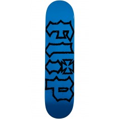 Flip HKD Decay Hard Rock Maple Skateboard Deck - 7.5