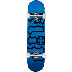 Flip HKD Decay Hard Rock Maple Skateboard Complete - 7.5