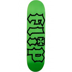 Flip HKD Decay Hard Rock Maple Skateboard Deck - 7.75