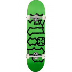 Flip HKD Decay Hard Rock Maple Skateboard Complete - 7.75