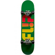 Flip Odyssey Skateboard Complete - Faded Green - 6.75