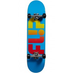 Flip Odyssey Skateboard Complete - Faded Blue - 7.75