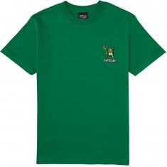 Creature Beelzebub T-Shirt - Kelly Green