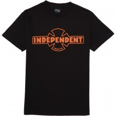 Independent OG T-Shirt - Black
