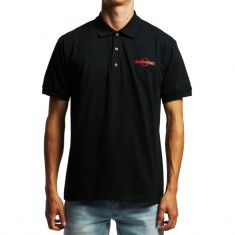 Independent OG Polo Shirt - Black