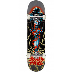 Santa Cruz Executioner Team Skateboard Complete - 7.75