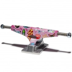 Krux Graphic Reyes Standard Skateboard Trucks