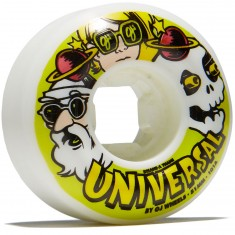 OJ Universal Insaneathane 101a Skateboard Wheels - 51mm