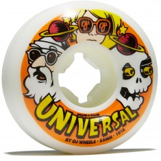 OJ Universal Insaneathane 101a Skateboard Wheels - 55mm