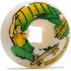 OJ Knox Ollie EZ EDGE Skateboard Wheels - 57mm 101a
