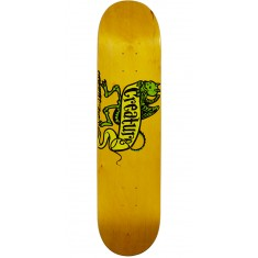 Creature Imp Hard Rock Maple Skateboard Deck - 7.75