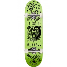 Creature Russell Tanked Pro Skateboard Complete - 8.5