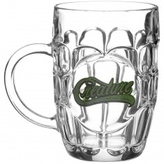 Creature Hesh Brue Mug Accessories - Clear