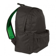 Creature Support Backpack - Black