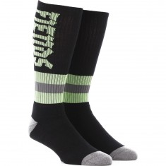 Creature Fiendshot Socks - Black