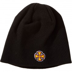 Independent Light It Up Beanie - Black
