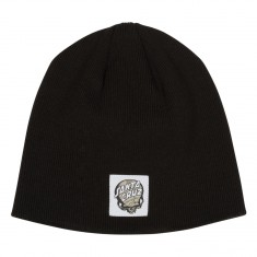 Santa Cruz O'brien Skull Beanie - Black