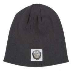 Santa Cruz O'brien Skull Beanie - Charcoal