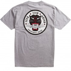 Independent Coping Killer T-Shirt - Athletic Heather