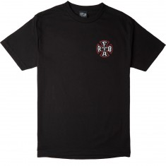 Independent RTB Time Is Short T-Shirt - Black